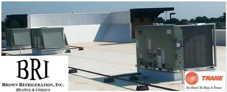 Commercial HVAC Services in Memphis TN